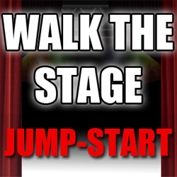 Walk The Stage Jump Start Lead System