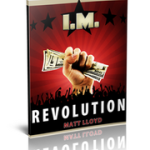 Internet Marketing Revolution