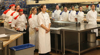 Hell's kitchen episode guide 2013 season 11 – 20 chefs compete