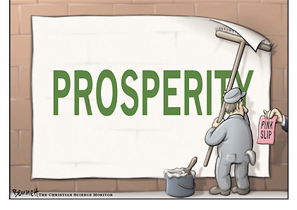 Post image for The Prosperity Game Journal