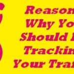 Tracking Traffic 8Reasons